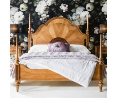 Spire 5' Bed